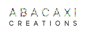 Abacaxi Creations Multi Colour small